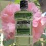 Ополаскиватель для рта Listerine Natural Green Tea