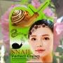Крем для лица с Муцином Улитки Siam Health Herb Snail Cream