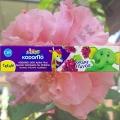 Детская зубная паста Виноград Kodomo Toothpaste Grape Flavor