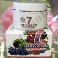 Ночной крем с Эксрактом Ягод Sritana 7 Berries Sleeping Mask