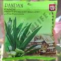 Конфетки с тропическим фруктом Пандан Pandan Candy