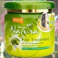 Маска для волос Lolane Natura Hair Treatment Jojoba 500 гр.