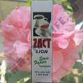Зубная паста для любителей кофе и чая Zact Lion Stain Fighter