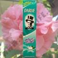 Зубная паста Дарли с Ментолом Darlie Fresh n Brite 140гр.