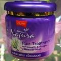 Маска для волос Lolane Natura Hair Treatment White Lilly 100 гр.