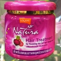 Маска для волос Lolane Natura Hair Treatment Beetroot 250 гр.