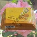 Мыло с Куркумой Яванской Curcuma Herbal Soap