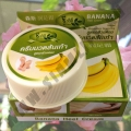 Крем для ног и рук c экстрактом Банана Banana Heel Cream