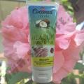 Крем для рук и ногтей с Кокосом Banna Hand & Nail Coconut Cream