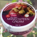 Крем для тела с Мангостином Banna Mangosteen Cream