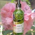 Массажное масло с Лемонграссом Banna Lemongrass Oil 450 мл.