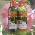 Шампунь и кондиционер Banna Aloe Vera Shampoo & Conditioner