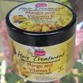 Маска для волос Манго с витамином Е Banna Mango & Vitamin E