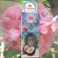 Кокосовая сыворотка для волос Banna Coconut Hair Serum