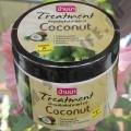Кокосовая маска для волос Banna Treatment Coconut