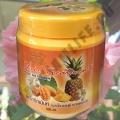 Маска для волос с Манго и Ананасом Treatment Mango & Pineapple