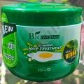 Маска для волос с водорослями Biowoman Seaweed Hair Treatment