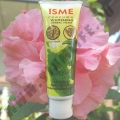 Пенка для умывания с Куркумой Isme Curcuma Whitening Herbal Foam