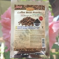 Маска-скраб для лица и тела с Кофе Isme Coffee Bean Powder