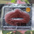 Коллагеновая маска для губ Belov (10 шт.)