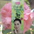 Пилинг-маска с Нони Banna Peel-off Mask Noni