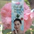 Пилинг-маска с Алоэ Вера Banna Peel-off Mask Aloe vera