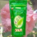 Солевой скраб с экстрактом Зеленого чая Green Tea Spa Salt