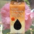 Сыворотка с Муцином Улитки Moods Snail Anti-Wrinkle Serum
