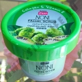 Скраб для лица с Нони Banna Noni Facial Scrub