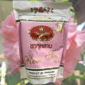 Зеленый чай с Лепестками Роз Rose Tea Mix Cha Tramue Brand