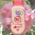 Детская присыпка Babi Mild Sweety Pink Plus Baby Powder 180 мл.