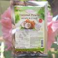 Кокосовая маска-скраб Isme Rasyan Coconut Powder Scrub
