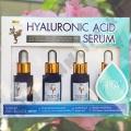 Гиалуроновая сыворотка для лица Kinaree Hyaluronic Acid Serum