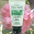 Пенка для умывания от Акне с витамином Е Tea Tree Facial Foam