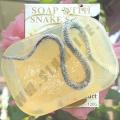 Натуральное мыло со Змеиным Жиром Soap With Snake Oil