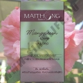 Мангостиновое мыло Maithong Mangosteen Soap