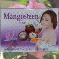 Мангостиновое Мыло с Медом Mangosteen Soap & Honey