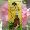 Улиточная сыворотка с Коллагеном Snail Collagen Face & Eye Serum
