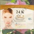 Тканевая маска 24K Active Golden Liyanshijia Facial Mask