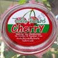 Бальзам для губ с Вишней Natural Lip Balm Cherry