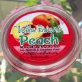 Бальзам для губ с Персиком Natural Lip Balm Peach
