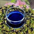 Тайский cиний чай Анчан Blue Pea Tea (Butterfly Pea)