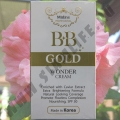 ББ Крем Mistine BB Gold Wonder Cream SPF30 PA++