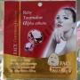 Маска для лица с Турмалином Ruby Tourmaline Alpha arbutin
