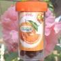 Тайские шарики от кашля и боли в горле Апельсин
