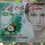Кокосовый крем для лица с коллагеном Coconut & Collagen