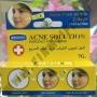 Крем от Акне Argussy Acne Solution
