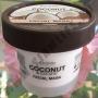 Кокосовая маска для лица Scentio Coconut Facial Mask