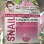 Крем для лица с секретом улитки Siam Herbs Snail Extra Plus