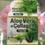 Омолаживающий гель для лица Aloe Vera & Collagen Face Gel